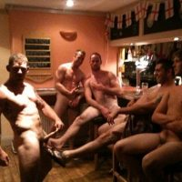 rugby lads wanking