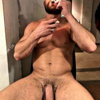 cigar bear huge penis soft