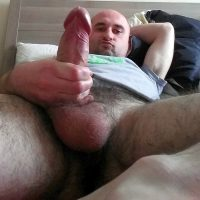 fat cock daddy wanks