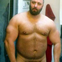 meaty thick cock pics muscle dad
