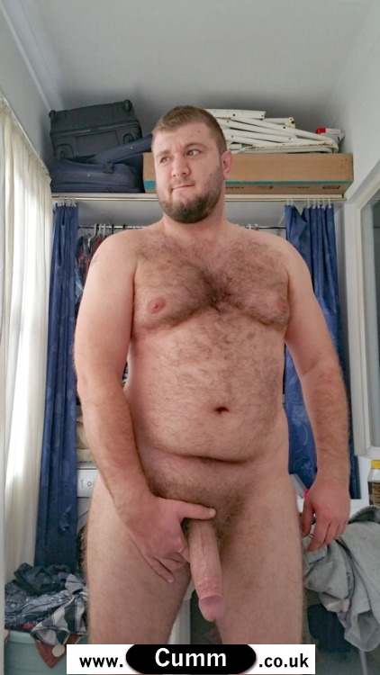 Think, Chubby bears free gallery late