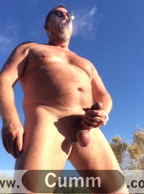 Big Cigar Daddy Dick