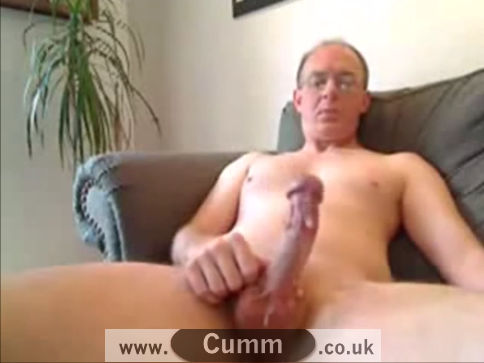 Silver Daddy Edge & CUMM UK