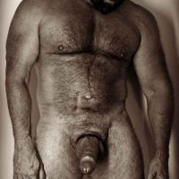 black and white male nudes meaty thick cock pics