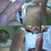 4 big arab cocks