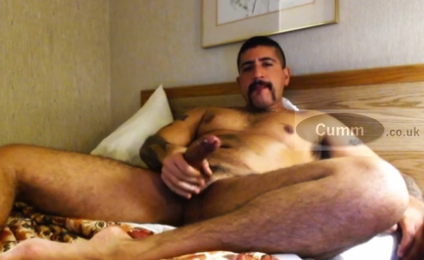 Daddy's Dick Mindfulness Masturbation