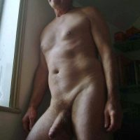 flaccid cock daddy nude