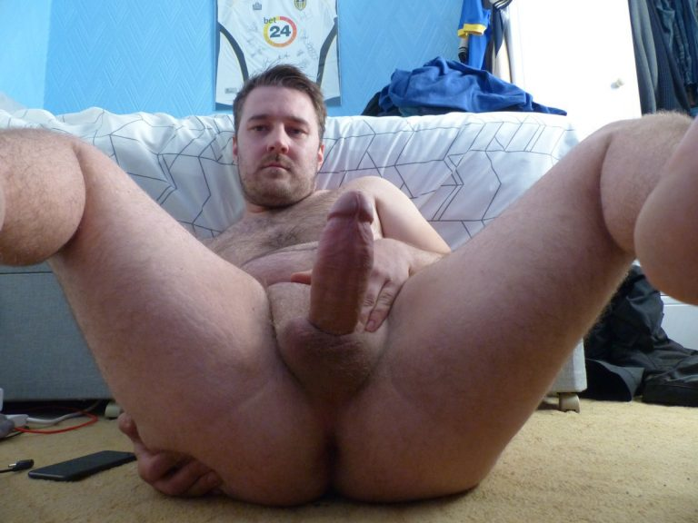 complete and repeated genital gratification