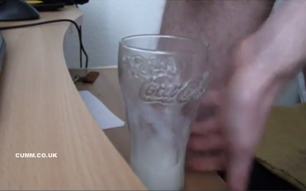 A Glass Of HaPenis