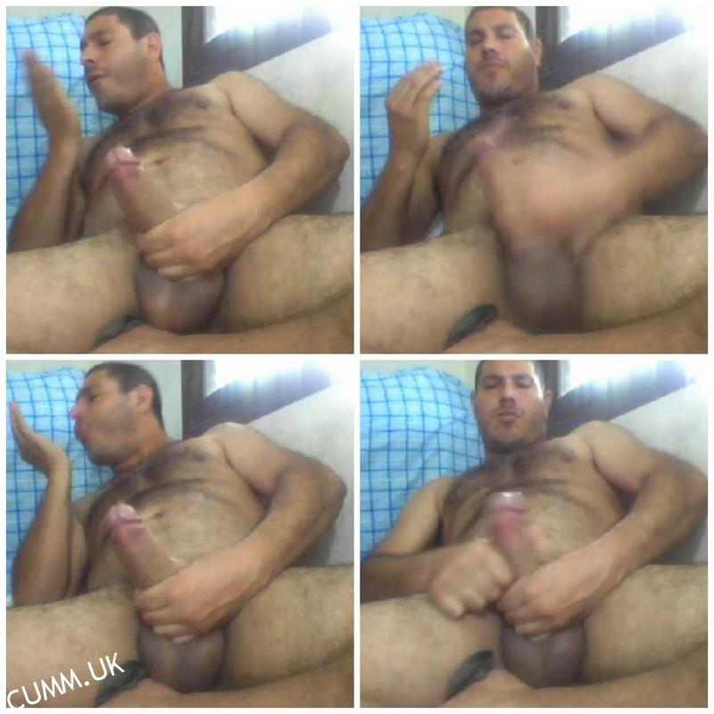 arab cock big fat
