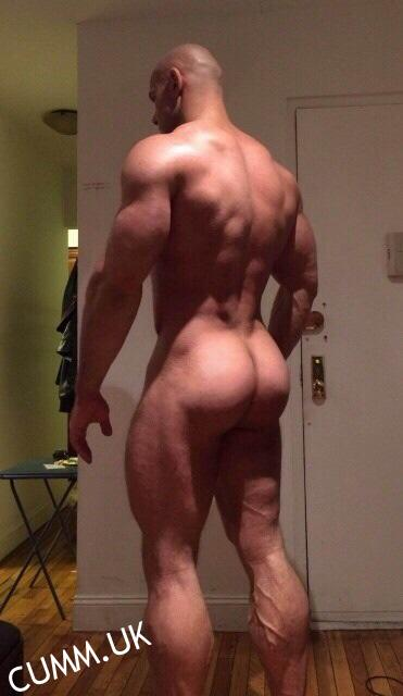 arse of daddy