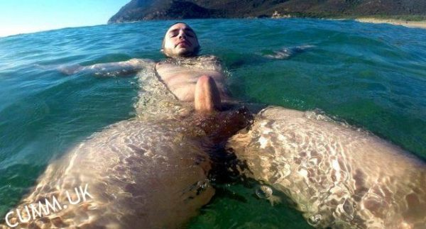 swimmers nude big cock